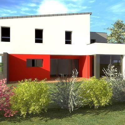 Maison L ( CHATEAUGIRON 35)