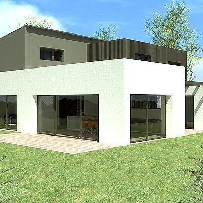 Maison DI (Chavagne 35)