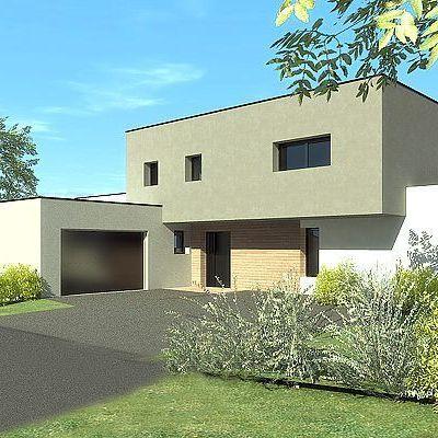 Maison DU (Mouaze 35)