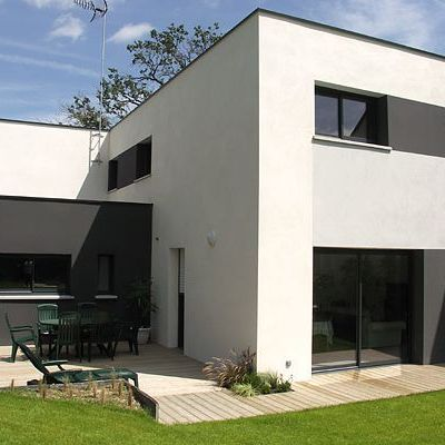 Maison H (Le Rheu)
