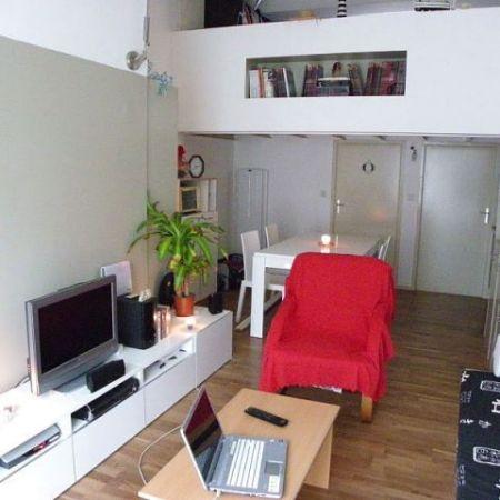 Aménagement intérieur (Rennes)