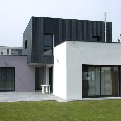 Maison JB (St Jacques de la Lande)