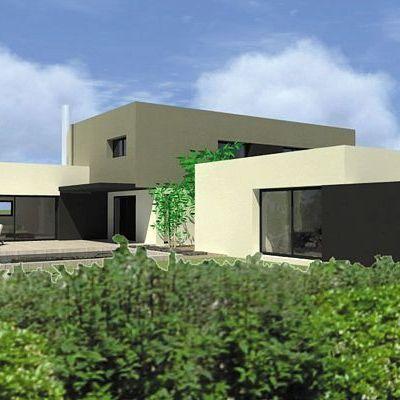 Maison G2 ( LA MEZIERE 35)